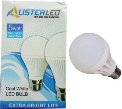 Mood of Wood B22 LED 5 W Bulb