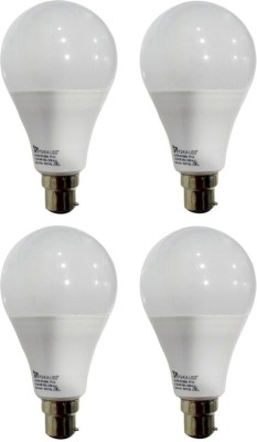 Syska-PAG-15W-LED-Bulb-(White,-Pack-of-4)