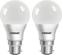 Eveready 5 W LED Bulb(White, Pack of 2)