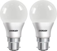 Eveready 9 W LED Bulb(White, Pack of 2)