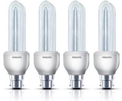 Philips B22 D CFL 14 W Bulb