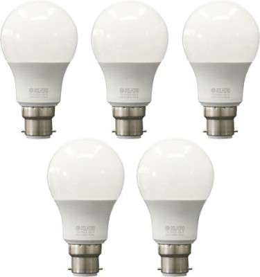 Polycab Aelius LX 15W LED Bulb (White, Pack Of 5)