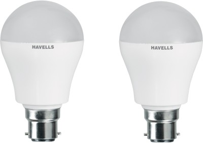 Havells Osram Adore 10w 800L LED Bulb (Pack of 2)