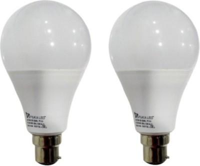 Syska PAG 15W LED Bulb (White, Pack of 2)