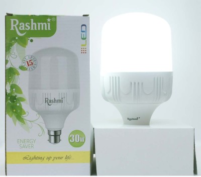 Rashmi 30W B22 2700L LED Bulb (White)