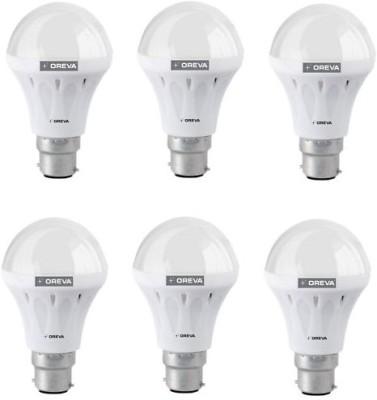 Oreva LED 4 W Bulb
