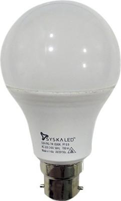 Syska Led Lights 7 W LED Bulb