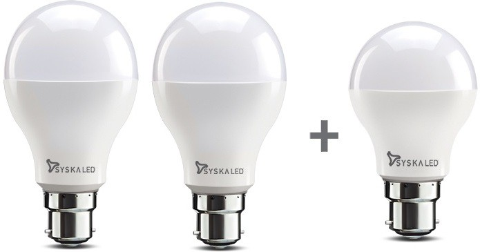 Flipkart - Branded Led Bulbs Under ��'¹599
