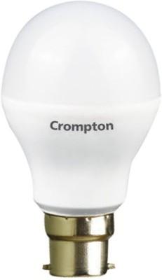 Crompton 9 W B22 LED Bulb(White)