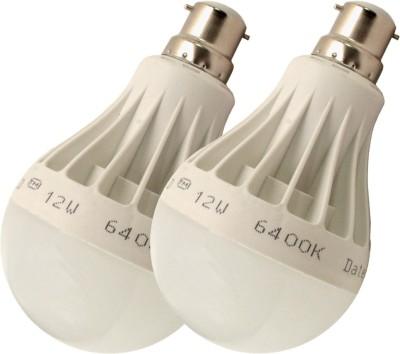 SJ B22 LED 12 W Bulb