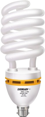 Eveready-70W-B22-Spiral-CFL-Bulb-(White)