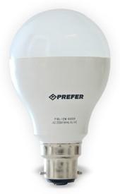 Prefer 12W B22 LED Bulb (White)