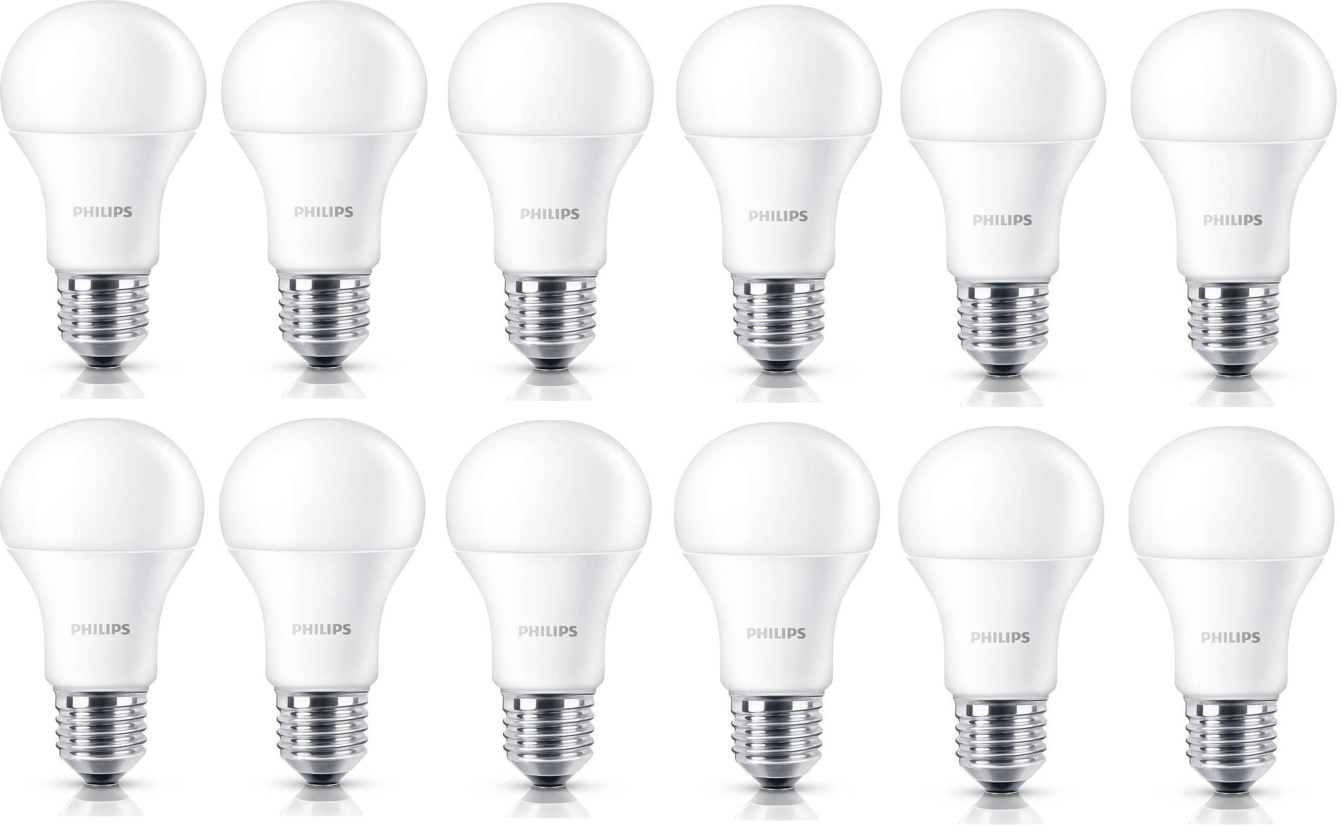 philips-14w-e27-led-bulb-warm-white-pack-of-12-pes-philips-original-imaequn4q3xzgdyf Faszinierend Led E27 12 Watt Dekorationen