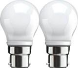Syska Led Lights 3 W B22 LED Bulb (Pack ...