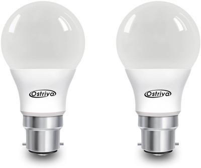 Ostriva-7-W-LED-Bulb-(Warm-White,-Pack-of-2)