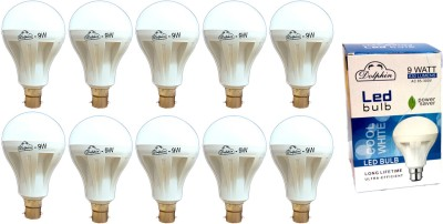 Dolphin B22 LED 9 W Bulb