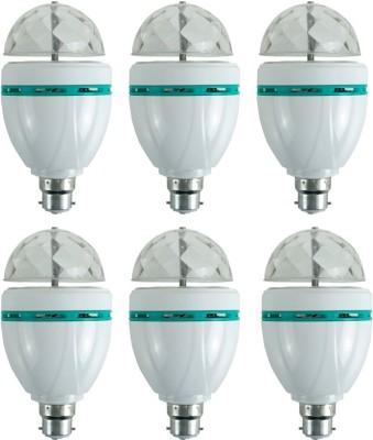 Ace B22 LED 3 W Bulb