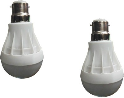 Gadget-Wagon B22 LED 7 W Bulb