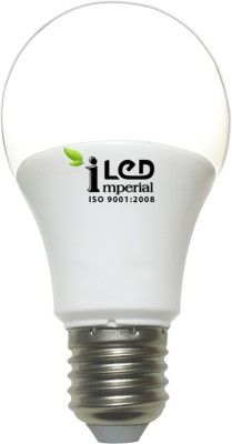 Imperial-3594-7W-E27-LED-Bulb-(Yellow)