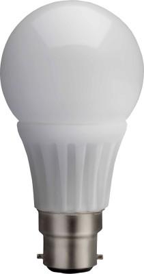 Syska Led Lights 7 W B22 D LED Bulb(Yellow)