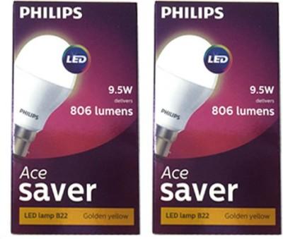 Philips B22 LED 9.5 W Bulb