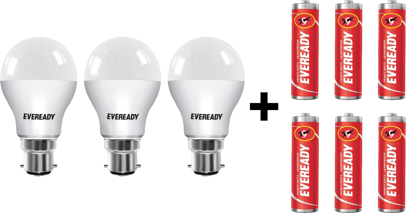 Deals | Branded LED Bulb Eveready, Philips & more