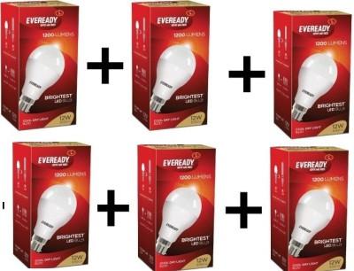 Eveready B22 LED 12 W Bulb