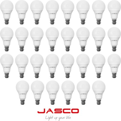 Jasco-9W-B22-LED-Bulb-(Cool-Day-Light,-Pack-of-30)
