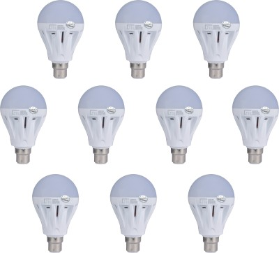 Lite-India-5-W-LED-Bulb-(White,-Pack-of-10)