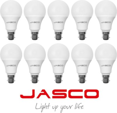 Jasco 12W B22 LED Bulb (Cool Day Light, Pack Of 10)