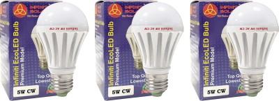 Infiniti E27 LED 5 W Bulb