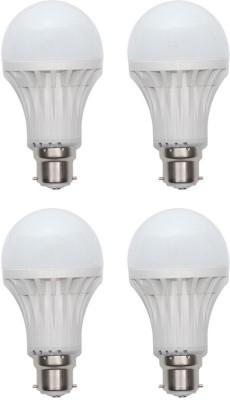 Dolphin B22 LED 3 W Bulb