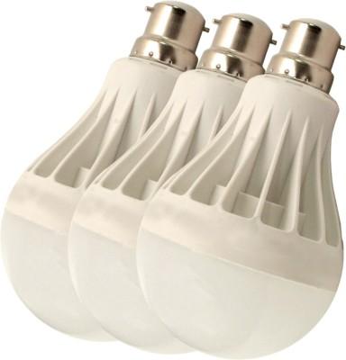 SJ B22 LED 9 W Bulb