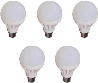 Mesmerize B22 LED 3 W, 5 W, 7 W, 9 W, 12 W Bulb