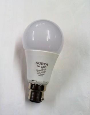 Surya LED 7 W Bulb