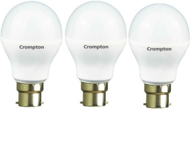 Crompton-12W-B22-1200L-LED-Bulb-(White,-Pack-Of-3)