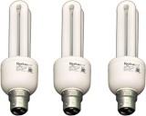 Rashmi 15 W B22 CFL Bulb (White, Pack of...
