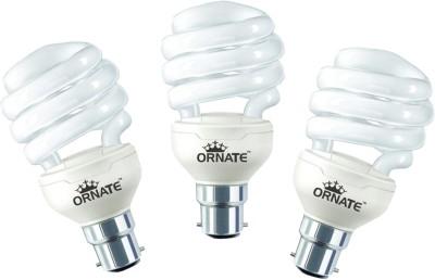 Ornate B22 CFL 23 W Bulb