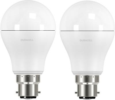 Duracell Base B22 LED 9.5 W Bulb
