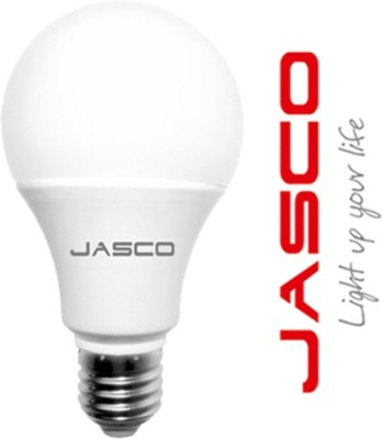 Jasco-5W-E27-LED-Bulb-(White)