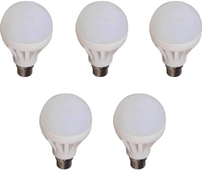Mood of Wood Pin B22 LED 5 W Bulb