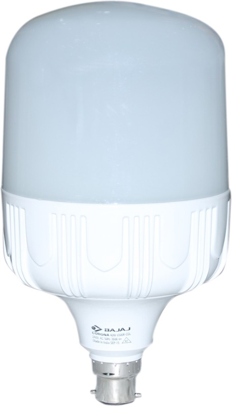 Bajaj 40 W B22 LED Bulb(White)