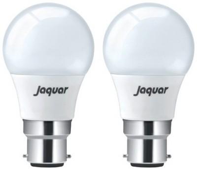 Jaquar 12W Prima LED Bulb (White, Pack Of 2)