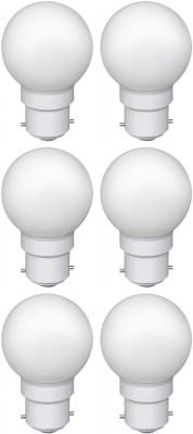 Ornate B22 LED 0.5 W Bulb