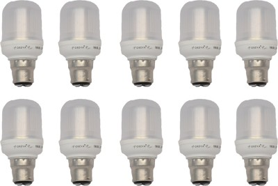 Oreva B22 1W LED Bulb (Pack Of 10)