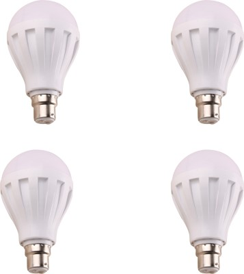 Hexadisk B22 LED 12 W Bulb