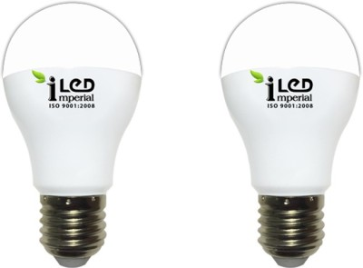 Imperial-12W-CW-E27-3632-Led-Bulb-(White,-Pack-of-2)