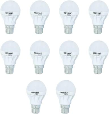 ShopperBay B22 LED 3 W Bulb