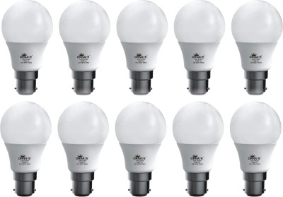 Ornate-12-W-LED-Bulb-(White,-Pack-of-10)
