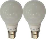 Syska Led Lights 5 W B22 LED Bulb (White...